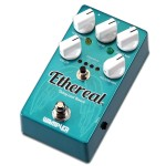 wampler ethereal reverb delay review
