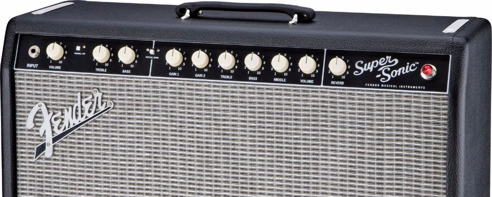 Four Useful Guitar Amp Recording Tips