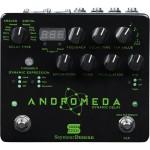 Duncan Andromeda Delay