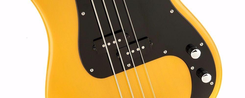Atemberaubend P Bass Pickup Verkabelung Bilder - Elektrische ...