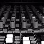 Recordings Mixer mastering