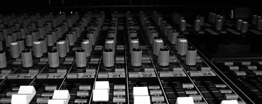 The Art Of Music Mastering