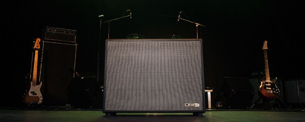 Reasons Why Guitar Amp Stage Location Matters