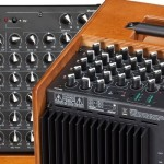 A Closer Look At The Acus OneForStrings 5 and 8 Acoustic Combo Amplifiers