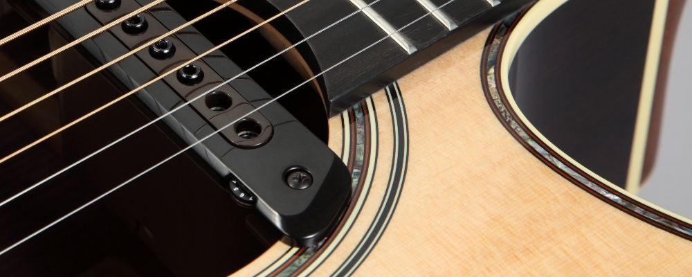 Acoustic Guitar Pickup Types Proaudioland Musician News