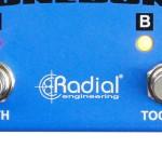 Brand Spotlight: Radial Engineering