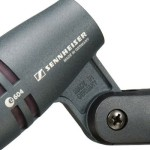 Sennheiser e604 Tom And Snare Drum Mic Review