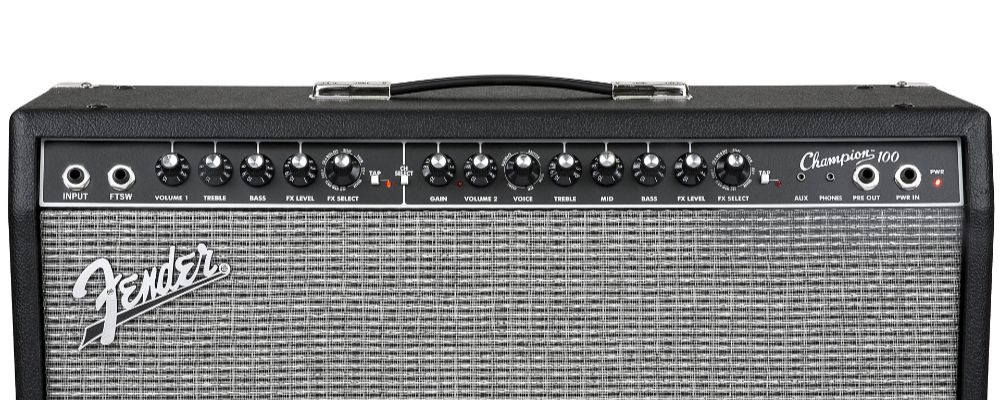 Great Solid-State Guitar Amplifiers Under $400