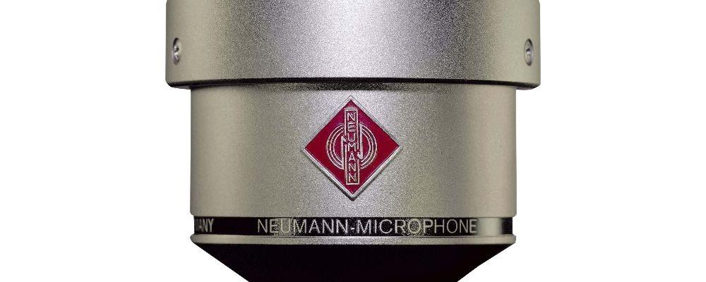 Brand Spotlight: Neumann Microphones